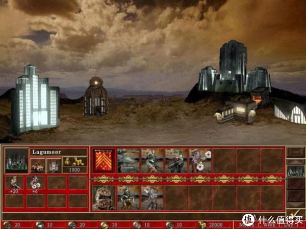 老PC游戏分享第二十七弹:魔法门之英雄无敌3—末日之刃