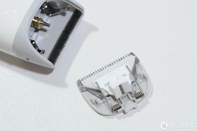 USB充电、全身水洗,小米米兔儿童理发器