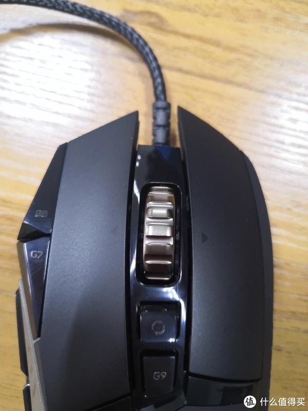 一触即发,「吃鸡新宠」套装开箱:罗技G512+G502键鼠加持