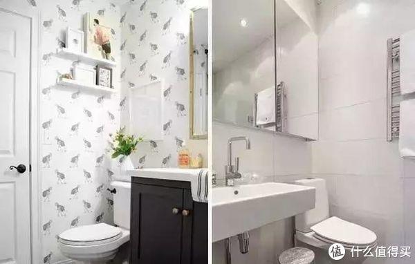 浴室这样装修,颜值分分钟 level up!
