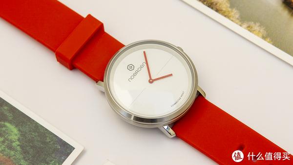 """法国牛丁life2:一张拥有""""高级脸""""的智能手表"""