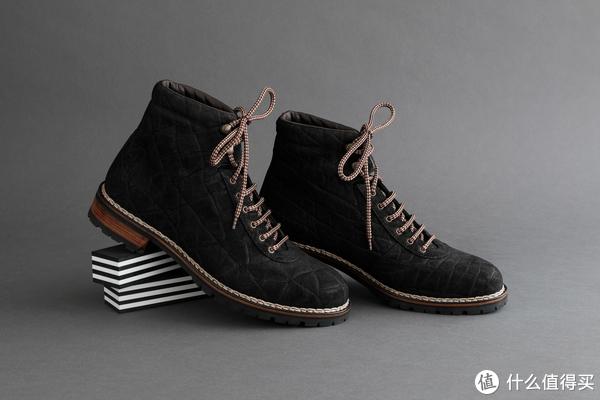 有缘无分——zonkey boots 象皮登山靴开箱