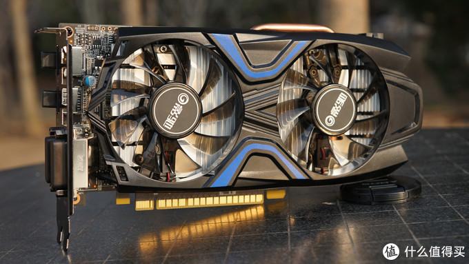 牙膏马甲还是立刻真香——AMD新显卡RX560XT到底怎么样?