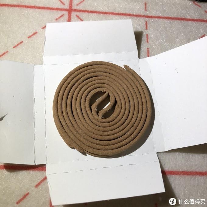 两盘,4单盘,跟蚊香一样叠在一起
