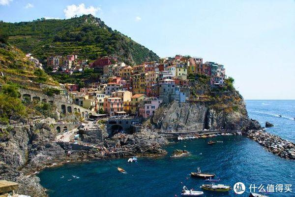 意大利,一个让刘昊然流连忘返的国家,到底有多美?