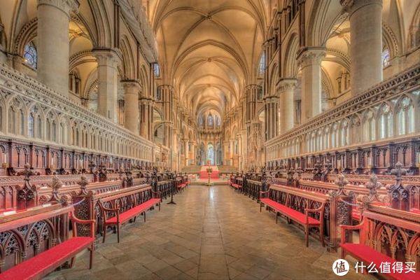 英国圣保罗大教堂
