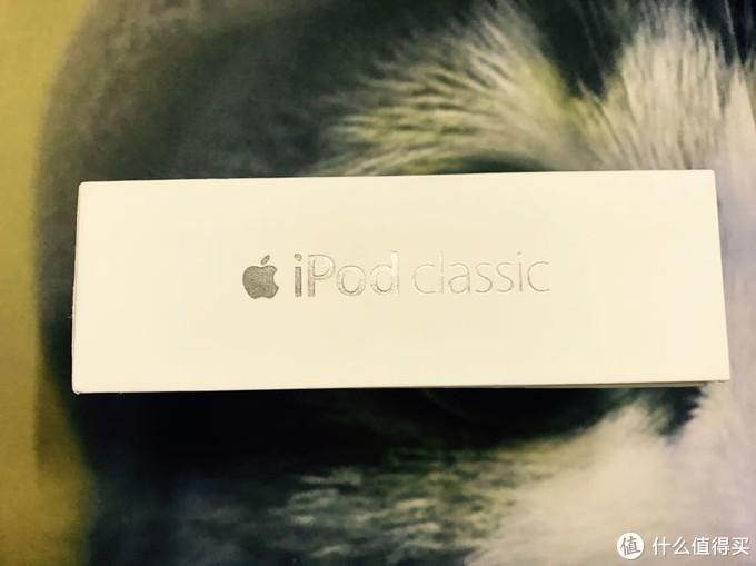 来自苹果的执着,ipod classic你值得买的音乐播放器!