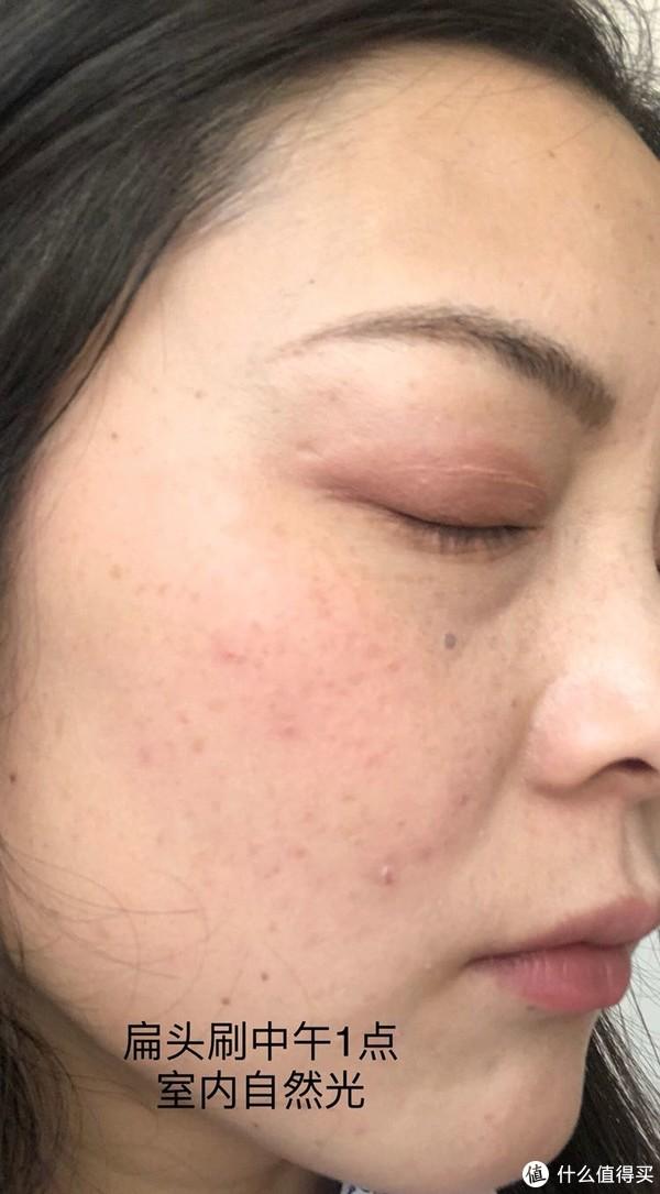 你们想遮的我都有,沙漠瑕疵皮的粉底测评篇3:RMK水凝粉底霜