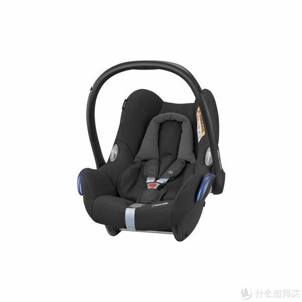 老司机秘籍No.40:道路千万条,安全第一条!超级奶爸教你选购儿童安全座椅
