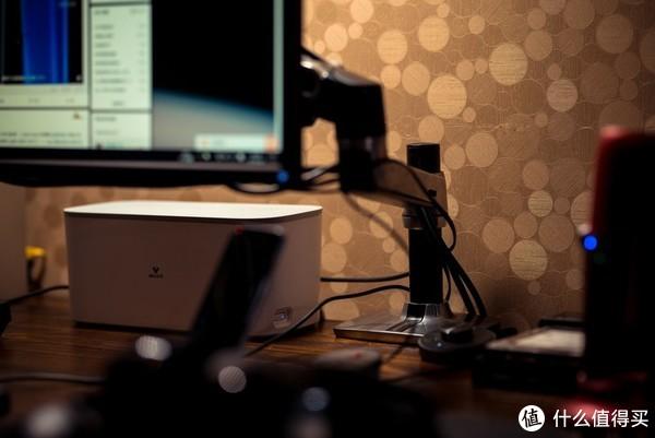 不是电竞风格的电竞桌面?——EpKong的桌面进化史2019 V1版