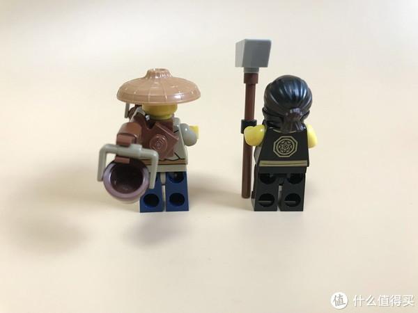 LEGO 乐高 幻影忍者系列 70609 大飞鱼轰炸机