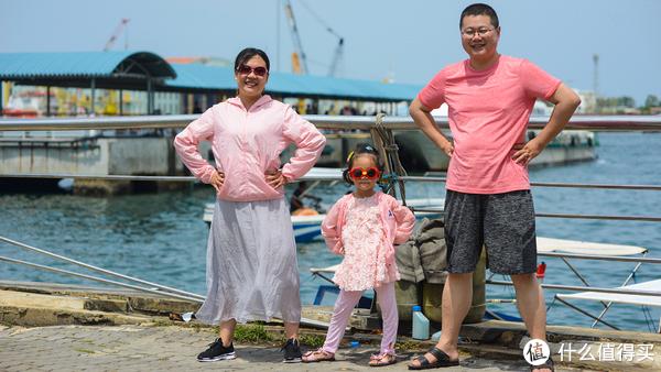 水上渔村对面摆pose