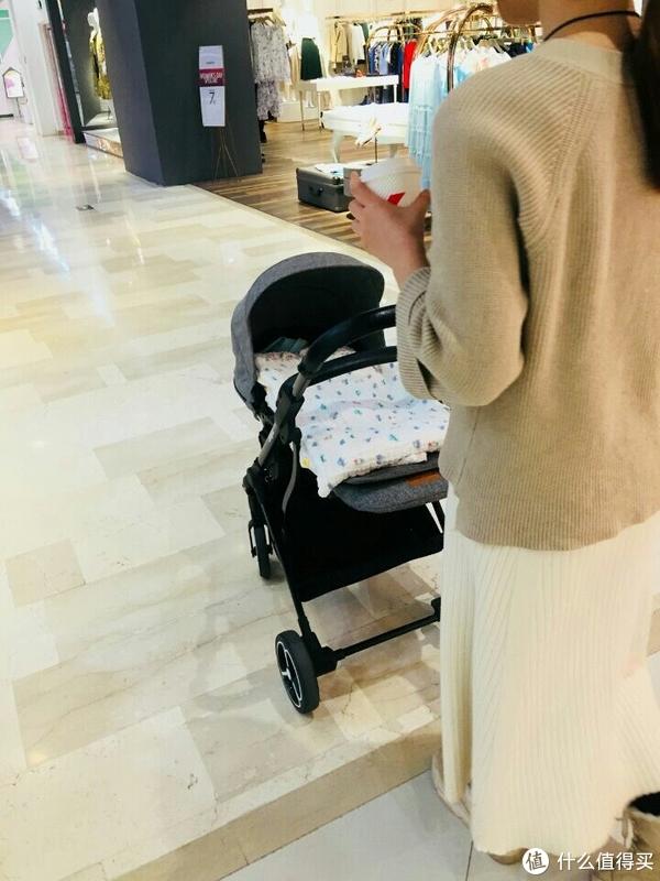 婴儿手推车良心好物