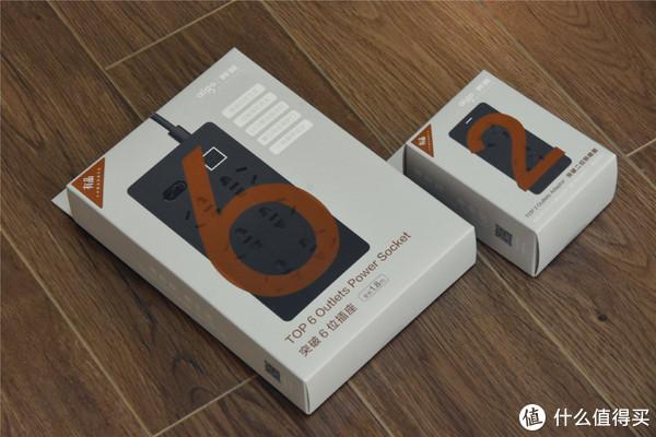 小米有品上架突破6位突破插线板,新国标,支持过载保护,纯黑设计,69元值不值?