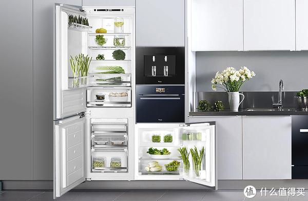 daogrs K3Pro 嵌入式冰箱的选购安装之路