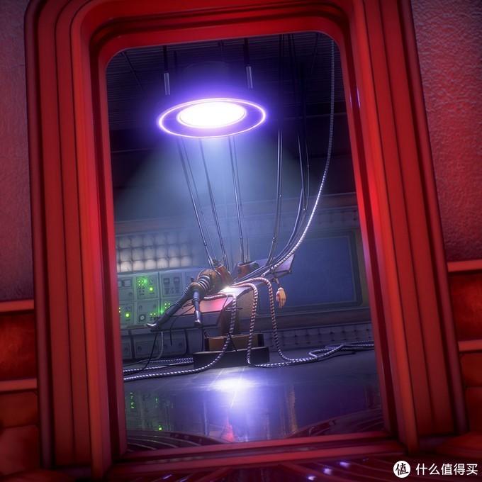 重返游戏:除了《无主之地3》 Gearbox似乎还有另一个惊喜