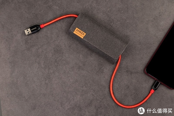 拉动一辆汽车就靠它了 ANKER PowerLine+ USB Type-C