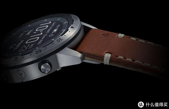 定位高端腕表:GARMIN 发布 MARQ系列智能运动表