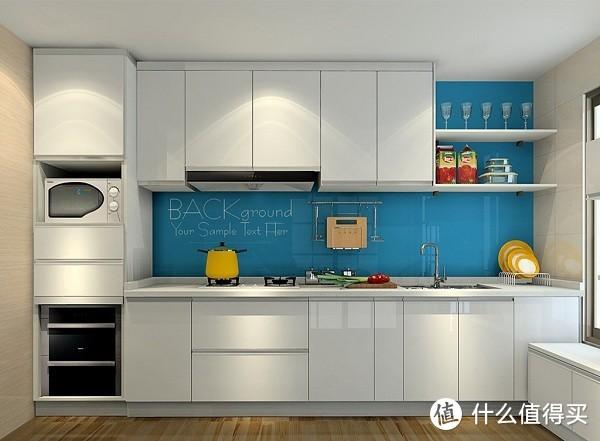 好看又實用的5款櫥櫃設計,看看別人家的櫥櫃是怎麼設計的