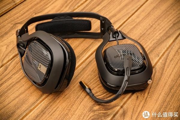 【 陈赫代言】纯粹的职业电竞耳麦!罗技Astro A40+MIXAMP Pro