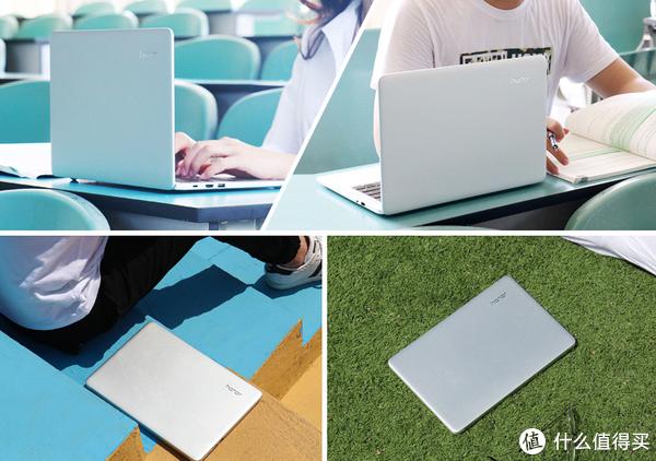 时尚外观 轻薄便携 不到四千的荣耀MagicBook锐龙版实力取胜