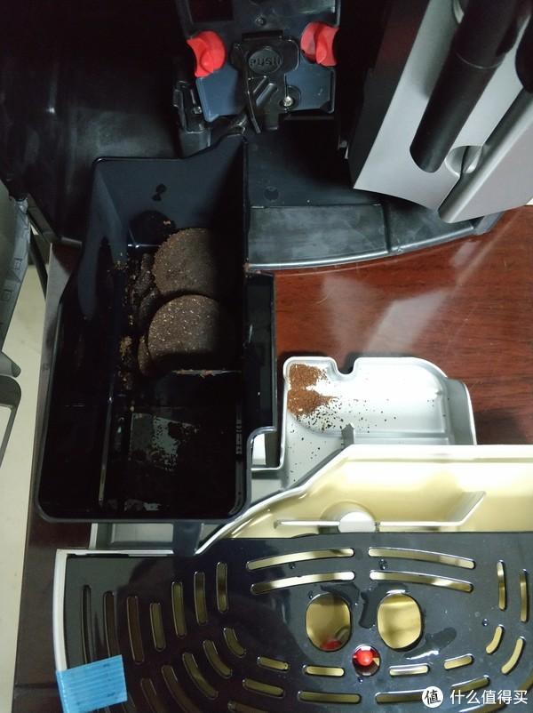 咖啡菜鸟的德龙ESAM4200.S开箱