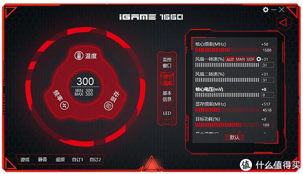 拳打GTX 1060,脚踢RX 590——图灵新甜点七彩虹iGame GTX 1660全球首测!