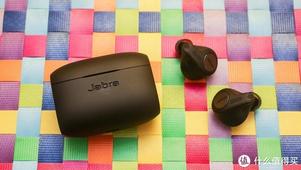  Jabra 捷波朗 Elite Active 65t 臻律动感版蓝牙无线运动耳机体验