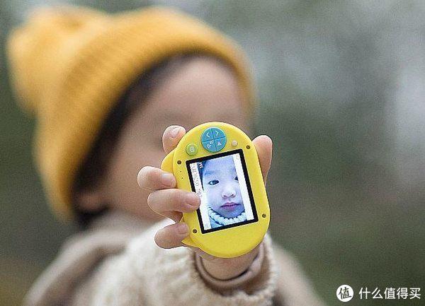 儿童相机评测   摄影大师养成记,每个孩子都是好奇的灵魂捕手