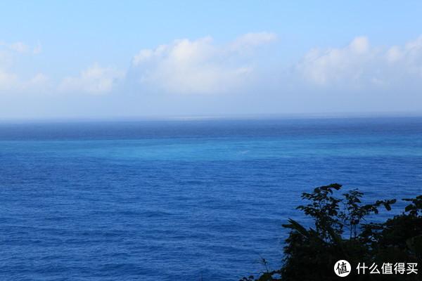 中国也有超美的海吗?有的,还附赠临海悬崖!
