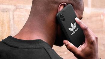 阿迪达斯 iPhone 手机壳选择原因(质量 价格 推荐)