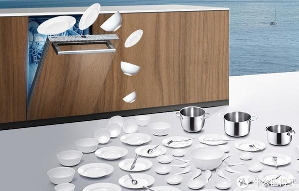 我用它洗锅!实测西门子大容量洗碗机