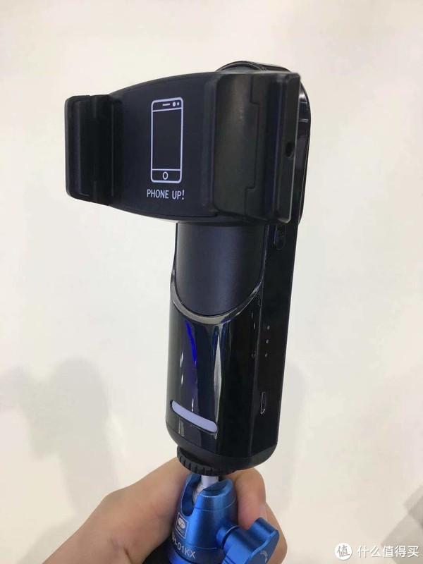 解锁手机拍摄新姿势——思锐稳拍器实测