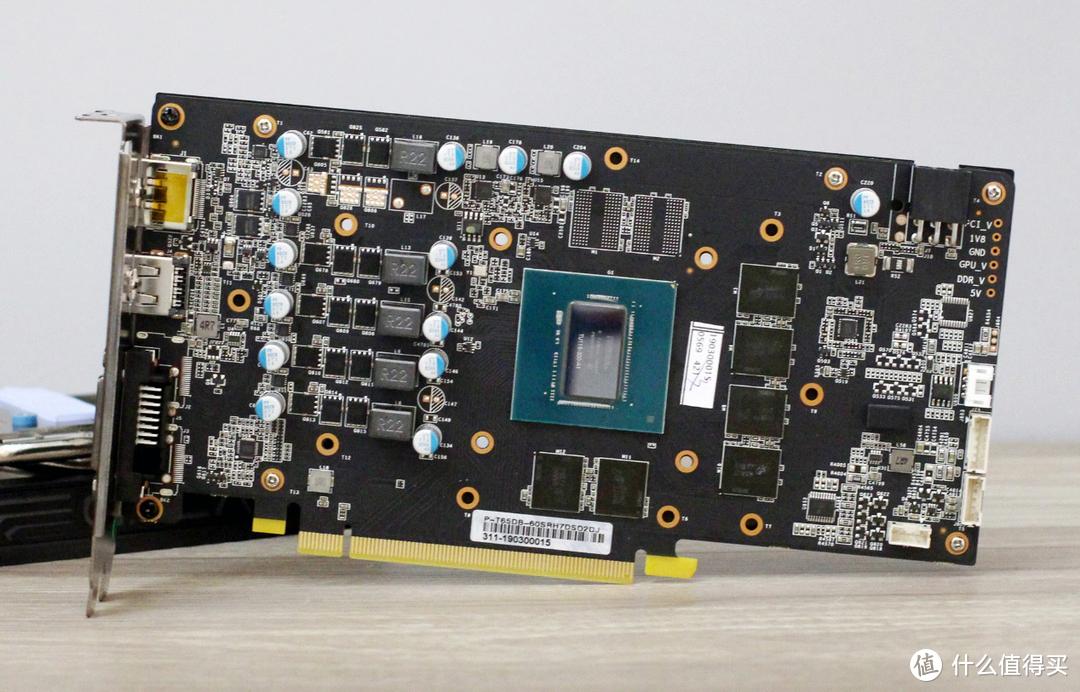 GTX1660显卡首测:1060终于可以退休了!