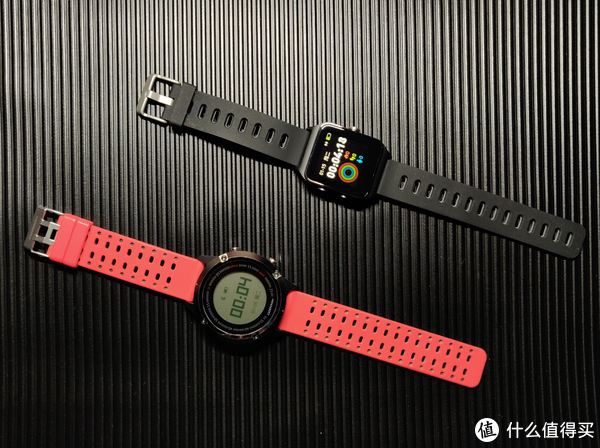 享受更高运动效率,这两款智能手表将我成功吸引—埃微P1C和咕咚S1