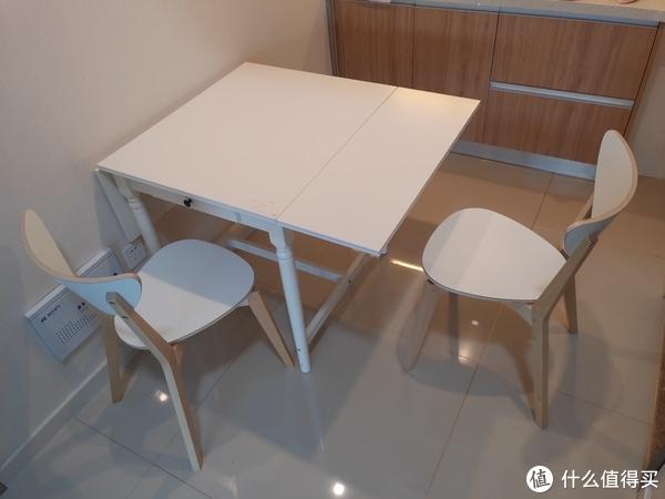 一万元布置新家?晒几件宜家采购的家具。