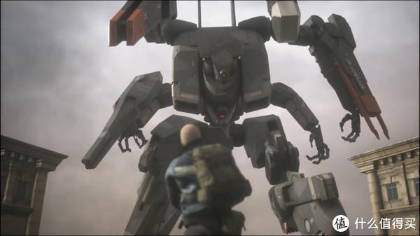 肉身战机甲,虽有弱化但也太秀了
