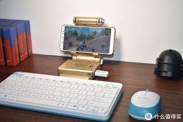 用键盘鼠标玩刺激战场,教你如何匹配手机玩家