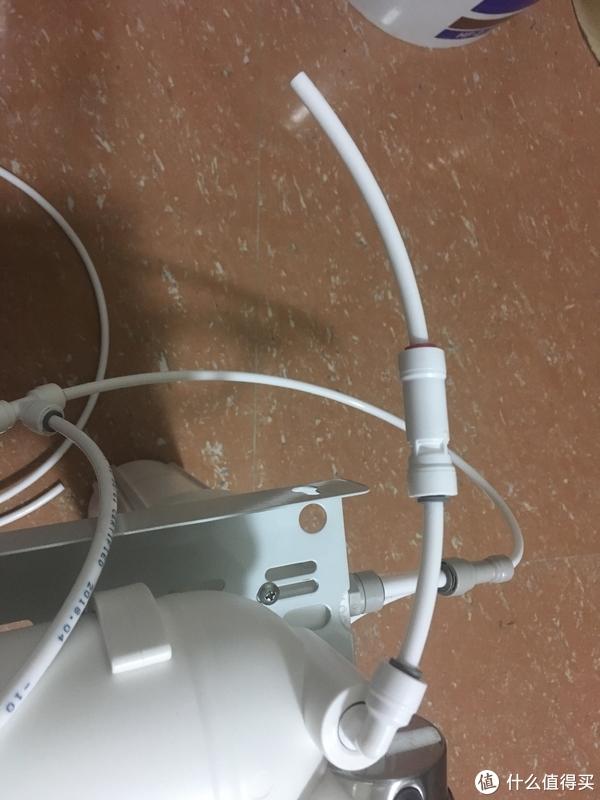 站在前人的肩膀上——DIY不通电RO直饮净水器