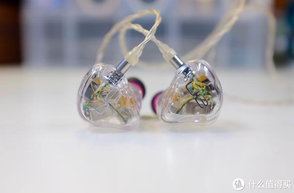 一团浆糊-UE 18+PRO入耳耳机测评
