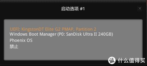 安装到U盘,需要重启电脑连续按F11进入(不同品牌键位不一样)。