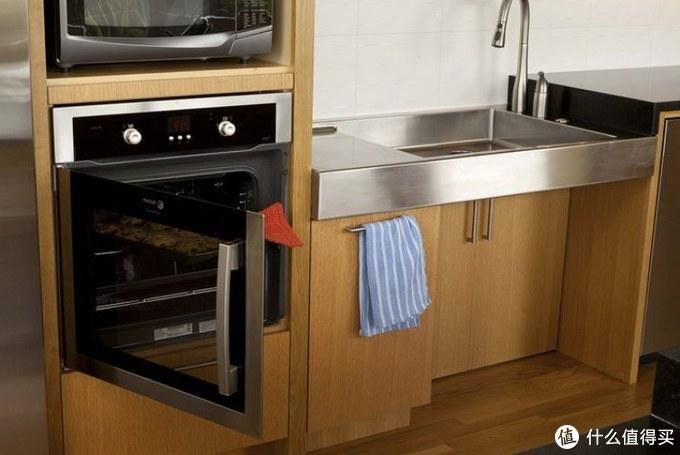 厨房水槽的基础选购指南~