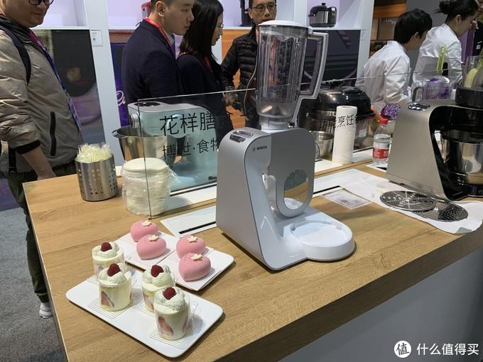 AWE2019:个性化洗涤,博世发布新品X-Spect便携扫描仪