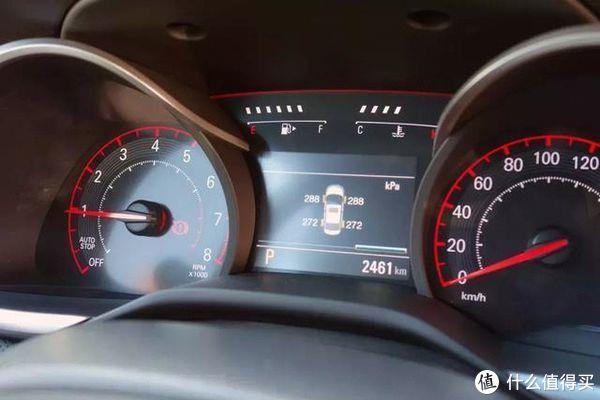 体验科鲁泽RS:一台超努力的雪佛兰