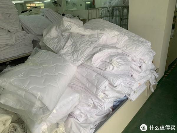 来说说舒达,慕思,雅兰床上用品背后的工厂