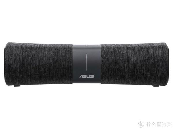音箱+路由器:ASUS 华硕 发布 Lyra Voice 智能音箱路由器