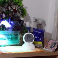 海尔 空气智能传感器使用体验(功能 模式 舒适度)