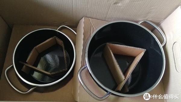 再次拔草silit e30系列锅具!silit e30四件套锅图片赏析