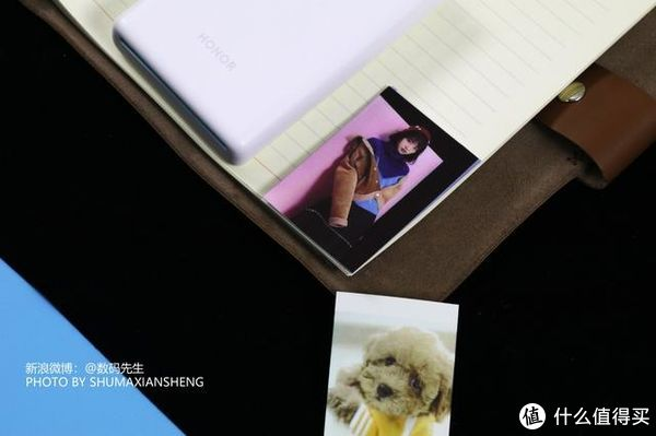 携带方便+随时打印 荣耀MINI照片打印机上手体验
