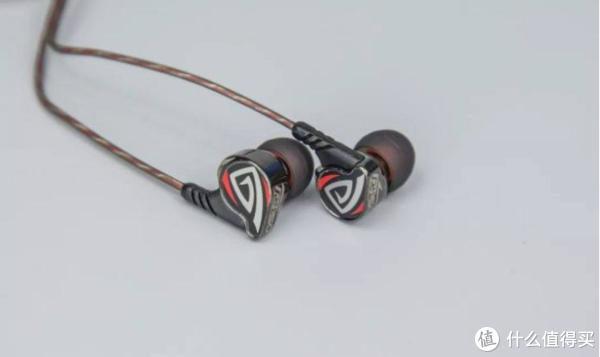 血色围城:OSTRY 奥思特锐 KC06A入耳式耳机体验测评